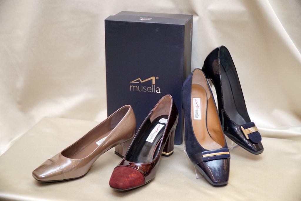 cipők 120