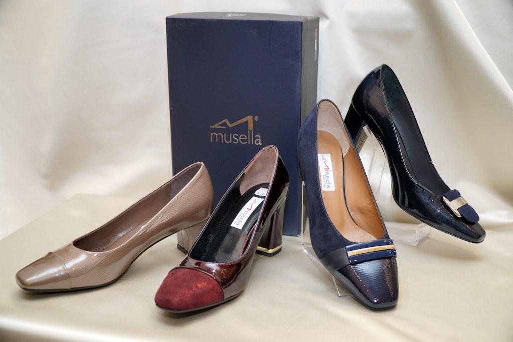cipők 122